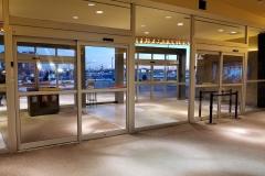 Interior Main Entrance Retrofit